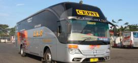 Bus Surabaya Solo, Jadwal dan Harga Tiketnya