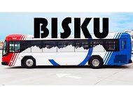Bus AC Ekonomi Semarang Jakarta Harta Sanjaya