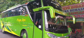 Bus Lampung Jawa, Harga Tiket, Jadwal dan Rutenya