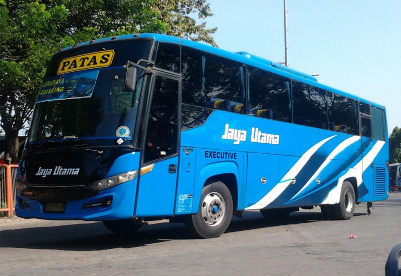 Bus Surabaya Jepara Murah dan Bus Jepara Surabaya Terbaru