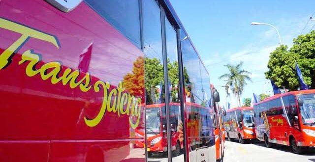 Harga dan Rute Trans Jateng Koridor 1 Kedungsapur Semarang – Kendal