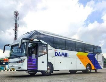 Jadwal Bus Damri Ponorogo Semarang Jakarta 2019