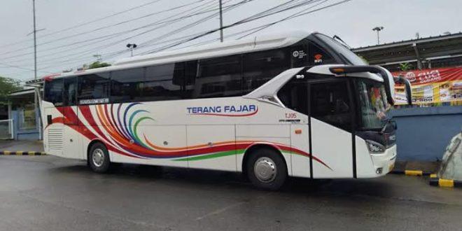 Bus VIP Semarang Jakarta Kisaran Rp 160.000