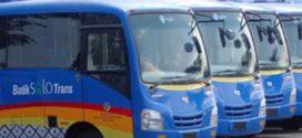 Rute Bus BST Solo Raya Terbaru 2020