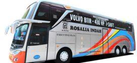 Rosalia Indah : Harga Tiket Bus Semarang Lampung Terbaru