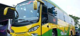 Harga Bus dari Terminal Bungurasih Surabaya Semarang September 2021